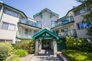Photo 3: 205 1155 DUFFERIN Street in Coquitlam: Eagle Ridge CQ Condo for sale : MLS®# R2186685