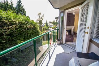 Photo 20: 205 1155 DUFFERIN Street in Coquitlam: Eagle Ridge CQ Condo for sale : MLS®# R2186685