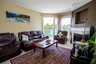 Photo 6: 205 1155 DUFFERIN Street in Coquitlam: Eagle Ridge CQ Condo for sale : MLS®# R2186685