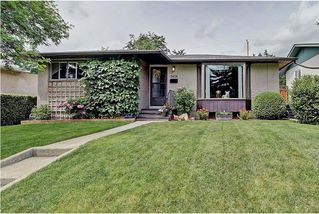 Photo 1: 3428 62 Avenue SW in Calgary: Lakeview House for sale : MLS®# C4128829