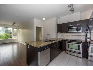Photo 4: 314 33539 HOLLAND Avenue in Abbotsford: Central Abbotsford Condo for sale : MLS®# R2193523