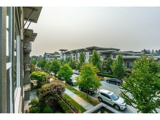 Photo 18: 314 33539 HOLLAND Avenue in Abbotsford: Central Abbotsford Condo for sale : MLS®# R2193523
