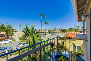 Photo 12: UNIVERSITY HEIGHTS Condo for sale : 2 bedrooms : 4569 HAMILTON STREET #4 in San Diego