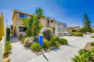 Photo 1: UNIVERSITY HEIGHTS Condo for sale : 2 bedrooms : 4569 HAMILTON STREET #4 in San Diego