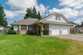 Photo 3: 931 COTTONWOOD Avenue in Coquitlam: Coquitlam West House for sale : MLS®# R2199150