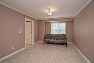 "Photo 9: 4 33925 ARAKI Court in Mission: Mission BC House for sale in ""ABBEY MEADOWS"" : MLS®# R2201500"