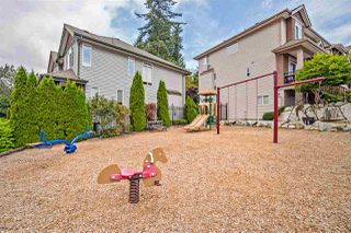 "Photo 18: 4 33925 ARAKI Court in Mission: Mission BC House for sale in ""ABBEY MEADOWS"" : MLS®# R2201500"