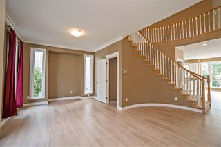 "Photo 2: 4 33925 ARAKI Court in Mission: Mission BC House for sale in ""ABBEY MEADOWS"" : MLS®# R2201500"