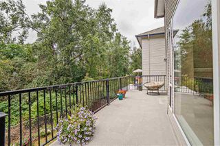 "Photo 17: 4 33925 ARAKI Court in Mission: Mission BC House for sale in ""ABBEY MEADOWS"" : MLS®# R2201500"