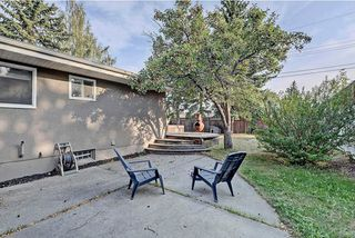 Photo 28: 5448 LA SALLE Crescent SW in Calgary: Lakeview House for sale : MLS®# C4136427