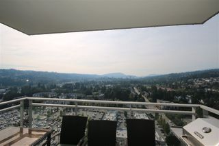 """Photo 10: 3009 2955 ATLANTIC Avenue in Coquitlam: North Coquitlam Condo for sale in """"OASIS by ONNI"""" : MLS®# R2203560"""