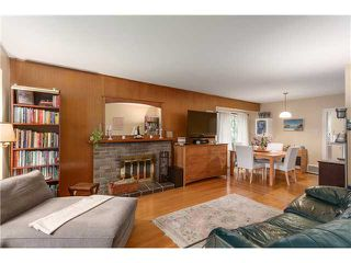 Photo 2: 3204 W 13TH AV in Vancouver: Kitsilano House for sale (Vancouver West)  : MLS®# V1091235