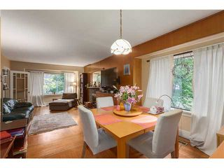 Photo 3: 3204 W 13TH AV in Vancouver: Kitsilano House for sale (Vancouver West)  : MLS®# V1091235