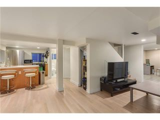 Photo 4: 3204 W 13TH AV in Vancouver: Kitsilano House for sale (Vancouver West)  : MLS®# V1091235