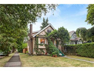 Photo 7: 3204 W 13TH AV in Vancouver: Kitsilano House for sale (Vancouver West)  : MLS®# V1091235
