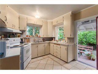 Photo 6: 3204 W 13TH AV in Vancouver: Kitsilano House for sale (Vancouver West)  : MLS®# V1091235