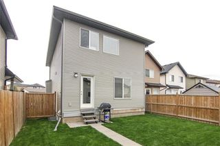 Photo 35: 444 CRANBERRY Circle SE in Calgary: Cranston House for sale : MLS®# C4139155