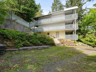 Photo 20: A & B 3302 Haida Dr in VICTORIA: Co Triangle Triplex for sale (Colwood)  : MLS®# 771482