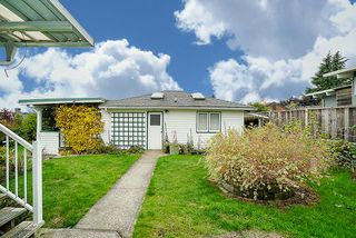 Photo 17: 828 WILLIAM Street in New Westminster: The Heights NW House for sale : MLS®# R2216361