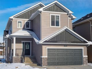 Main Photo: 2202 Bayside Circle: Airdrie House for sale : MLS®# C4145473