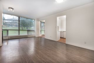 Photo 4: R2226118 - 206-9633 Manchester Dr, Burnaby Condo