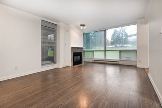 Photo 3: R2226118 - 206-9633 Manchester Dr, Burnaby Condo