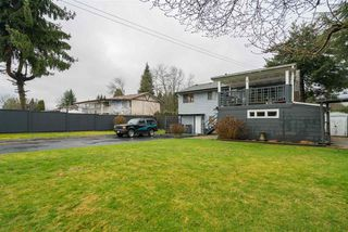 Photo 2: 9428 132 Street in Surrey: Queen Mary Park Surrey House for sale : MLS®# R2231133