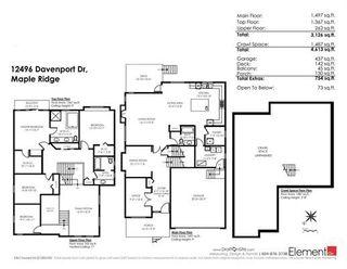 "Photo 20: 12496 DAVENPORT Drive in Maple Ridge: Northwest Maple Ridge House for sale in ""MCIVOR MEADOWS"" : MLS®# R2231453"