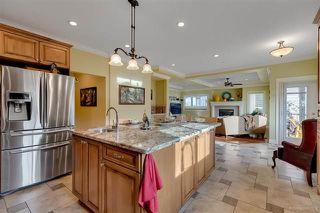 "Photo 4: 12496 DAVENPORT Drive in Maple Ridge: Northwest Maple Ridge House for sale in ""MCIVOR MEADOWS"" : MLS®# R2231453"