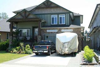 "Photo 1: 12496 DAVENPORT Drive in Maple Ridge: Northwest Maple Ridge House for sale in ""MCIVOR MEADOWS"" : MLS®# R2231453"