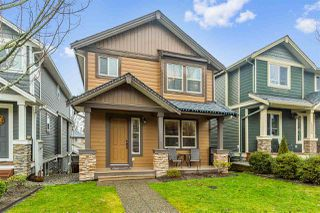 Photo 1: 10555 ROBERTSON Street in Maple Ridge: Albion House for sale : MLS®# R2232166