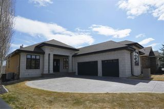 Photo 1: 2 Oak Point: St. Albert House for sale : MLS®# E4093290