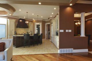 Photo 2: 2 Oak Point: St. Albert House for sale : MLS®# E4093290