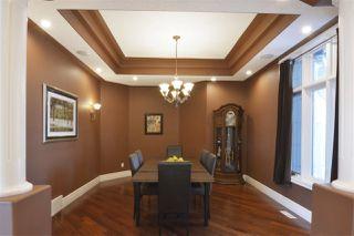 Photo 10: 2 Oak Point: St. Albert House for sale : MLS®# E4093290