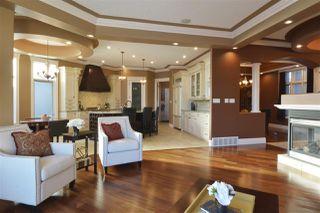 Photo 3: 2 Oak Point: St. Albert House for sale : MLS®# E4093290