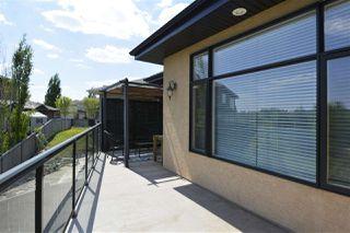 Photo 23: 2 Oak Point: St. Albert House for sale : MLS®# E4093290