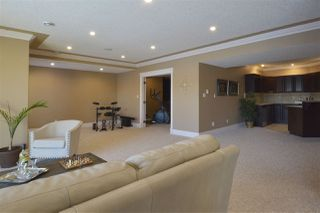 Photo 17: 2 Oak Point: St. Albert House for sale : MLS®# E4093290