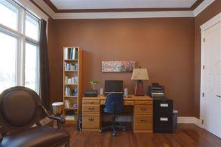 Photo 21: 2 Oak Point: St. Albert House for sale : MLS®# E4093290