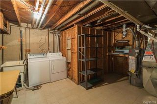 Photo 18: 103 Crofton Bay in Winnipeg: Pulberry Residential for sale (2C)  : MLS®# 1801277