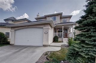 Photo 1: 42 CITADEL GV NW in Calgary: Citadel House for sale : MLS®# C4147357