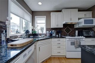 Photo 17: 42 CITADEL GV NW in Calgary: Citadel House for sale : MLS®# C4147357