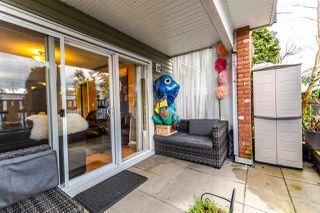 "Photo 11: 112 1567 GRANT Avenue in Port Coquitlam: Glenwood PQ Condo for sale in ""The Grant"" : MLS®# R2234051"