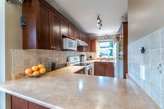 "Photo 4: 112 1567 GRANT Avenue in Port Coquitlam: Glenwood PQ Condo for sale in ""The Grant"" : MLS®# R2234051"