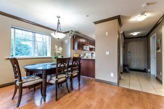 "Photo 7: 112 1567 GRANT Avenue in Port Coquitlam: Glenwood PQ Condo for sale in ""The Grant"" : MLS®# R2234051"
