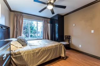 "Photo 12: 112 1567 GRANT Avenue in Port Coquitlam: Glenwood PQ Condo for sale in ""The Grant"" : MLS®# R2234051"