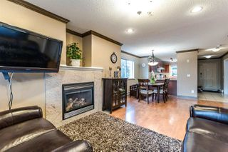 "Photo 9: 112 1567 GRANT Avenue in Port Coquitlam: Glenwood PQ Condo for sale in ""The Grant"" : MLS®# R2234051"