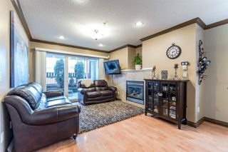 "Photo 10: 112 1567 GRANT Avenue in Port Coquitlam: Glenwood PQ Condo for sale in ""The Grant"" : MLS®# R2234051"