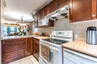 "Photo 5: 112 1567 GRANT Avenue in Port Coquitlam: Glenwood PQ Condo for sale in ""The Grant"" : MLS®# R2234051"