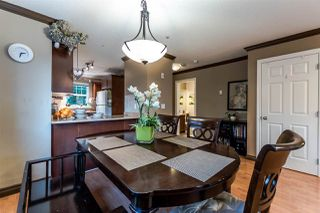 "Photo 6: 112 1567 GRANT Avenue in Port Coquitlam: Glenwood PQ Condo for sale in ""The Grant"" : MLS®# R2234051"