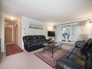 "Photo 4: 212 13771 72A Avenue in Surrey: East Newton Condo for sale in ""Newton Plaza"" : MLS®# R2235891"